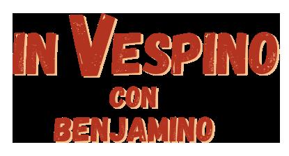 Text In Vespino Con Benjamino